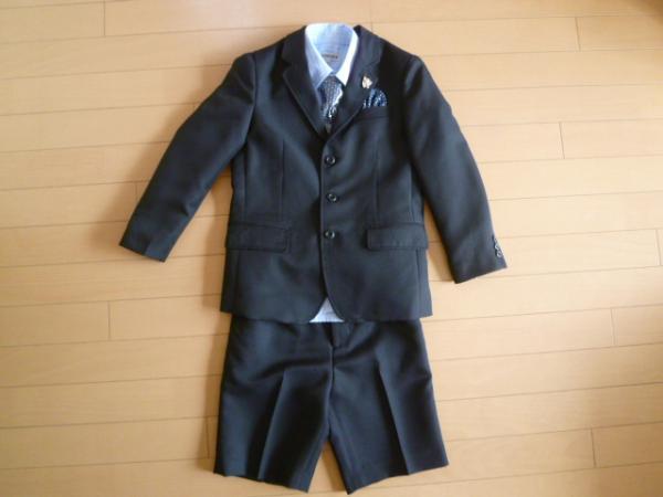 dad6cd71685cd 入学式のスーツ。 - ちょっと幸せ感じる暮らし。 - サンキュ!主婦ブログ ...