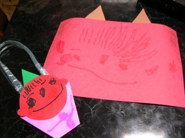 ハート 折り紙:節分 豆入れ 折り紙-39.benesse.ne.jp