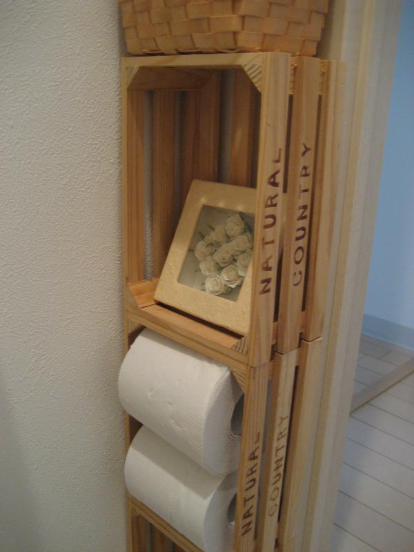 素敵☆100均アイテムで、トイレをすっきりお洒落空間にしよう♪