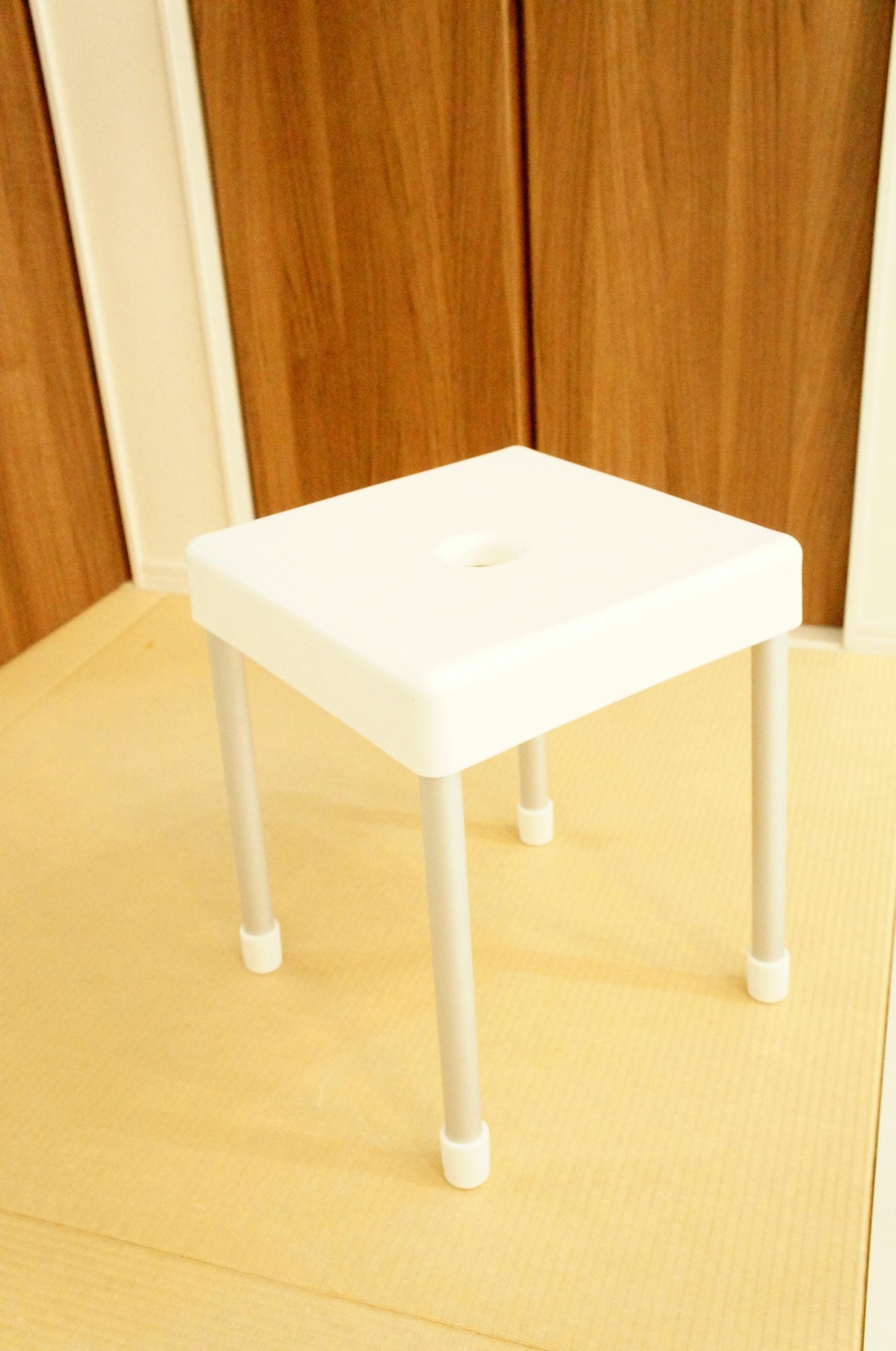 ニトリ お 風呂 椅子