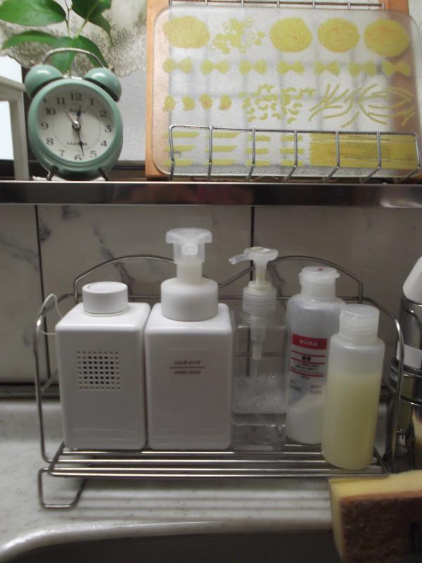 無印良品 キッチン編