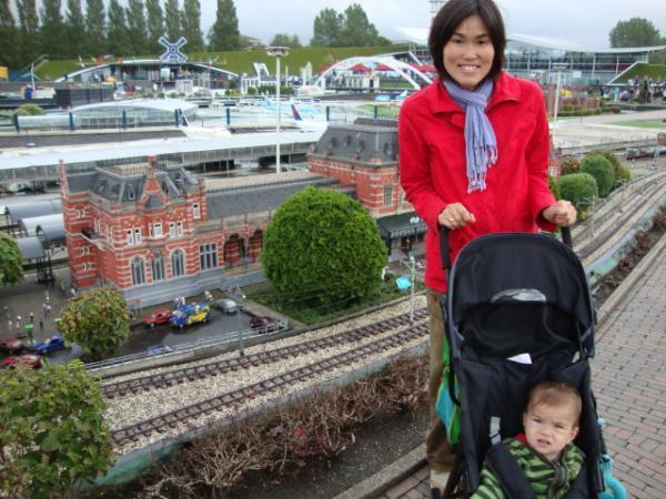 パーク ミニチュア 姫路・姫路城周辺で観光するなら|太陽公園|石の文化と歴史・新しい福祉