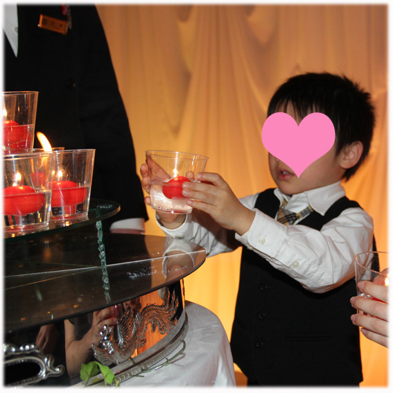 abde4a624410a 結婚式 - 家族の笑顔が元気のミナモト☆ - サンキュ!主婦ブログ 料理 ...