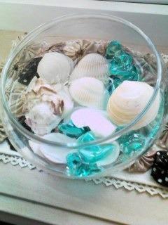 夏のインテリアにぴったりの『貝殻』でお部屋をもっとおしゃれに♪