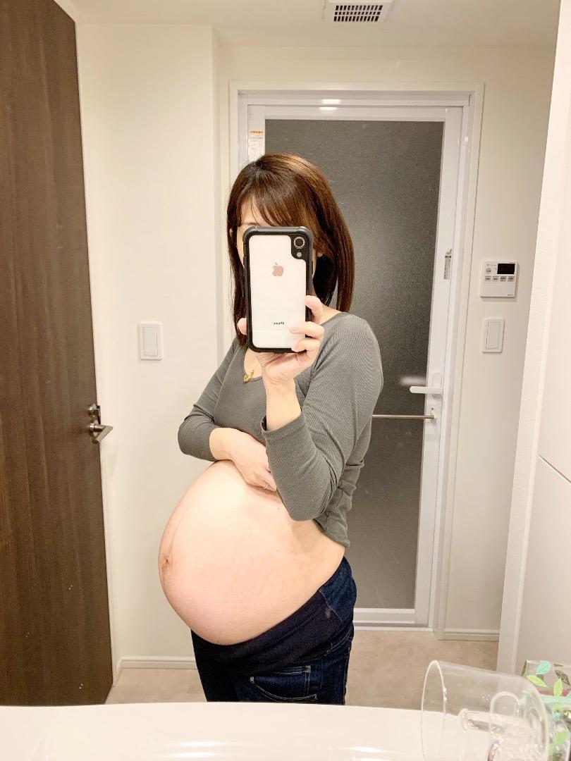 妊娠 初期 お腹 パンパン