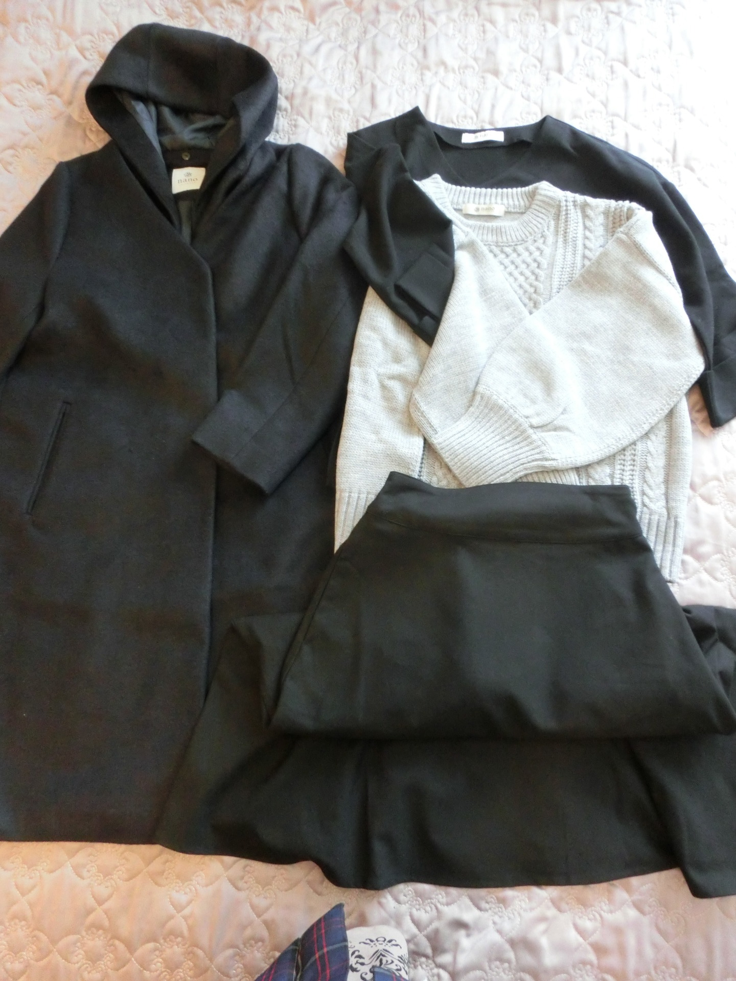24d32300bad28 お洋服の爆買い - with SMILE(  -  ) - サンキュ!主婦ブログ 料理・節約 ...