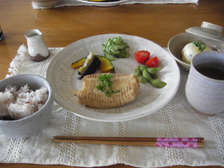 かすべの煮物.JPG