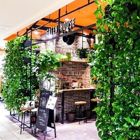 Aoyama Flower Market Tea House アトレ吉祥寺店2.jpg