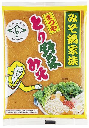 とり野菜みそ200g袋 15.07.jpg