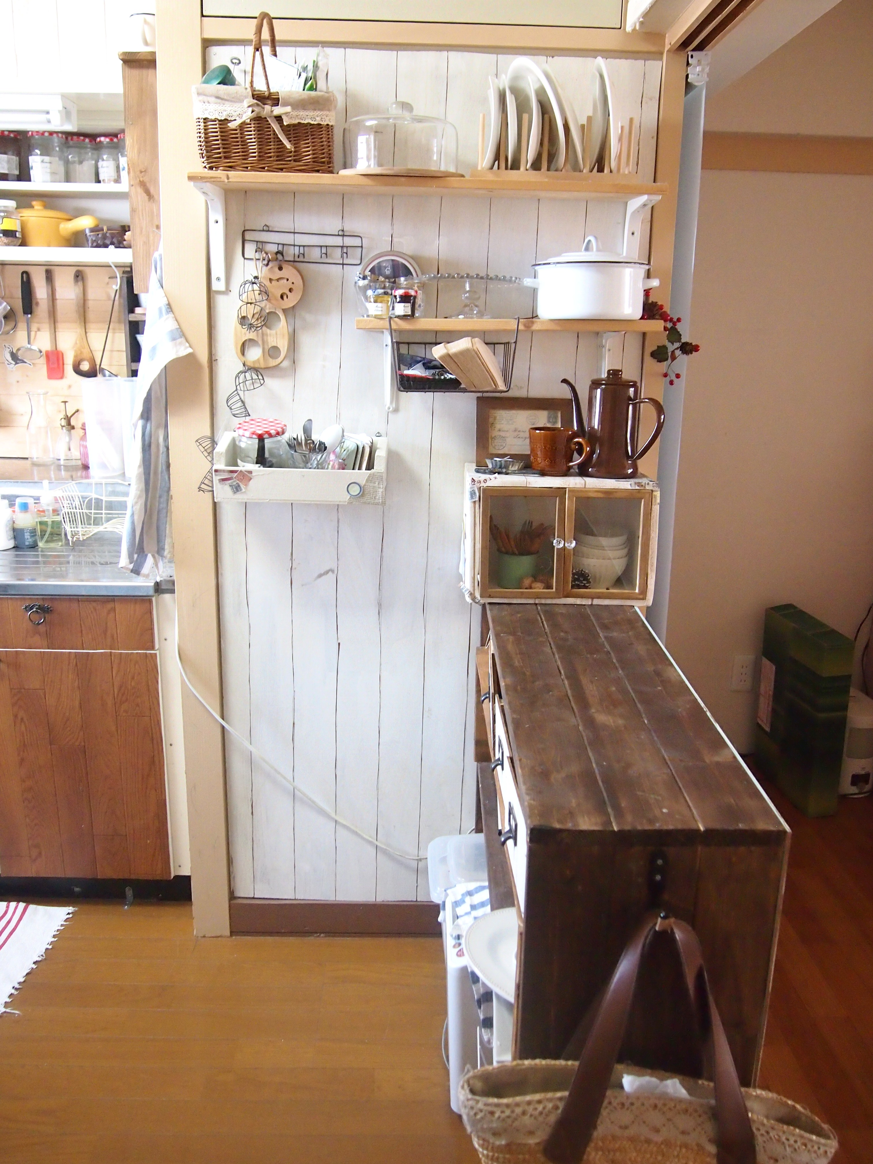 DIY~キッチン編~☆ - ☆ ...